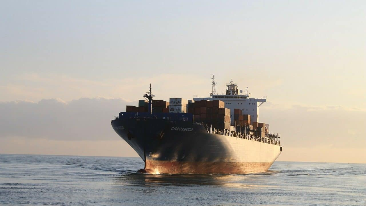 Groupage Maritime à Marseille vers le monde entier