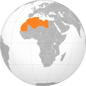 Import export maghreb et transport de marchandises algérie