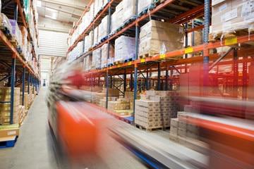transport et logistique de marchandises par flotfrance a marseille